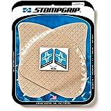STOMPGRIP(ストンプグリップ) トラクションパッド タンクキット VOLCANO クリア GSX1300R HAYABUSA[ハヤブサ] (02-12) 55-4009