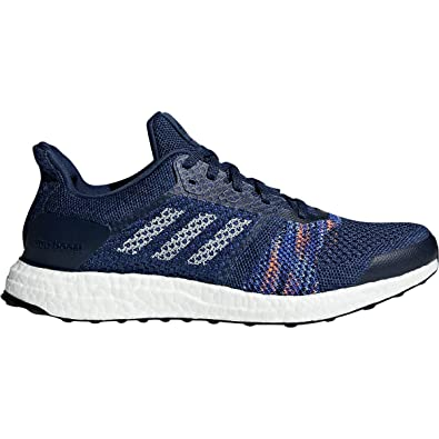 adidas Men's Ultra Boost ST, Indigo/Navy, ...