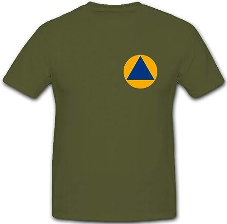 La marca internacional de protección civil 5999.: Amazon.es: Ropa y accesorios
