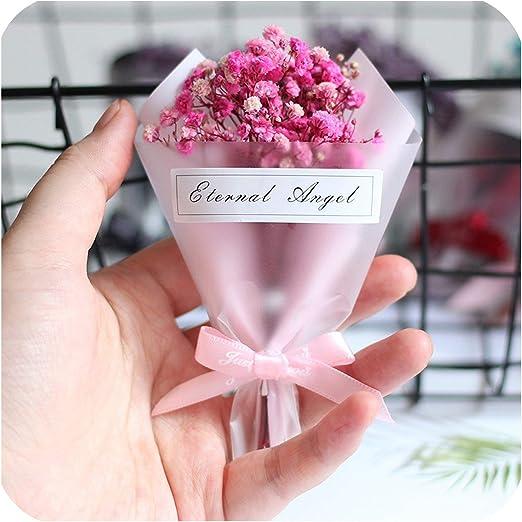 1Pcs Mini Gypsophila Dried Botanicals Flower Wedding Gift Floral Craft DIY Decor