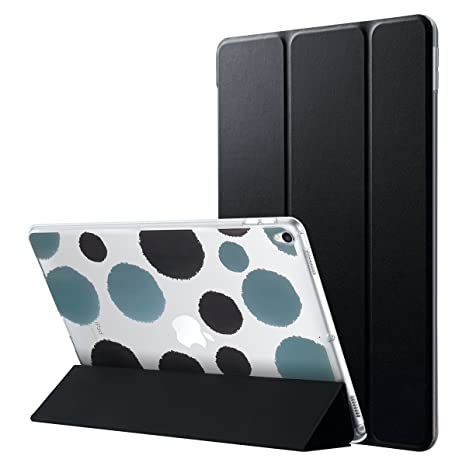 Amazon.com: Estuche para iPad Pro 10.5 ULAK, ultradelgado ...
