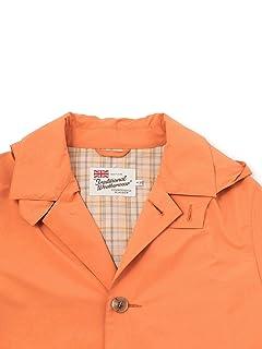 Derby Hood 124-13-0028: Orange