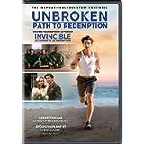 Unbroken: Path to Redemption (Bilingual)