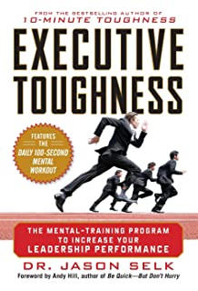 amazon 10 minute toughness the mental training program for