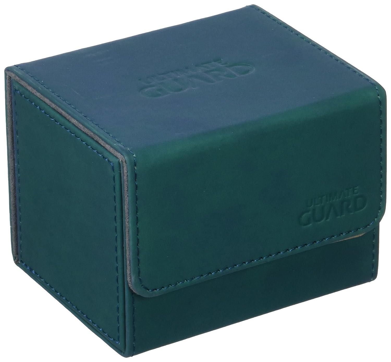Standard Size Chromia Skin Radio Active/ Gioco Ultimate Guard ugd10866/No Sidewinder 100/ /Petrol Blu