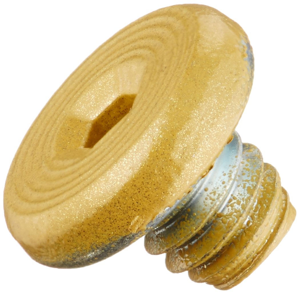LCN 402031SB 4020-31 696 Sprayed Brass Cover Screw Top Notch Distributors