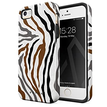 coque iphone 5 animaux sauvage