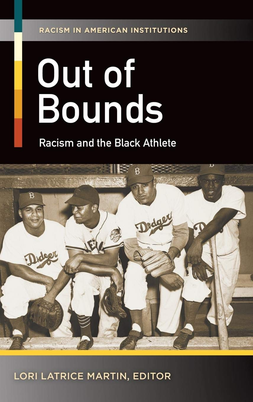 Essays on african americans in sports