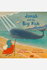 Jonah and the Big Fish Board book