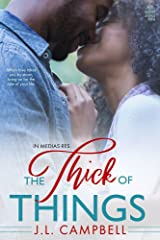 The Thick of Things (In Medias Res Book 1) Kindle Edition
