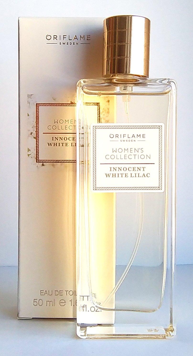 After Hours Perfume Oriflame Bottles T Voyager Woman Edt Womens Collection Innocent White Lilac Eau De Toilette 50ml 16oz Amazoncouk Beauty