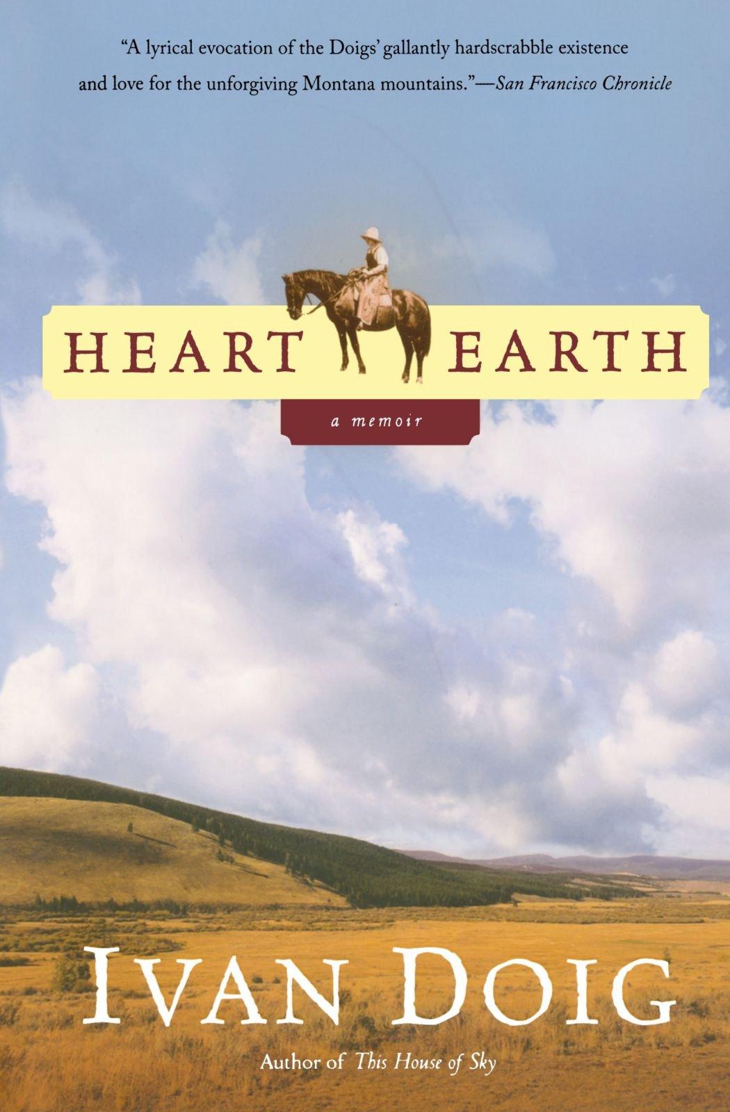 Heart Earth pdf epub