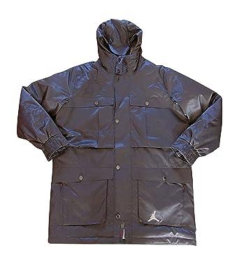 Ultimate Parka Air Winter Nike Jordan 1 623465 Hooded Jacket In 3 EAqnBnR7