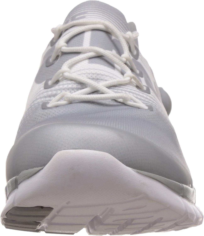 Reebok Zpump Fusion Baseball Grey//White