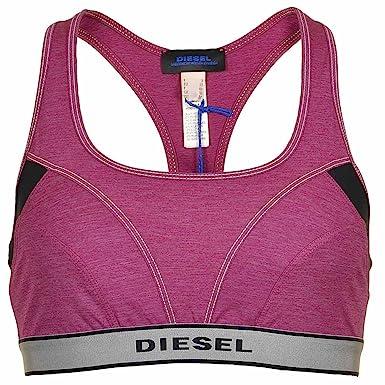 d69e469a61 Diesel Women Miley S Stretch Jersey Bralette