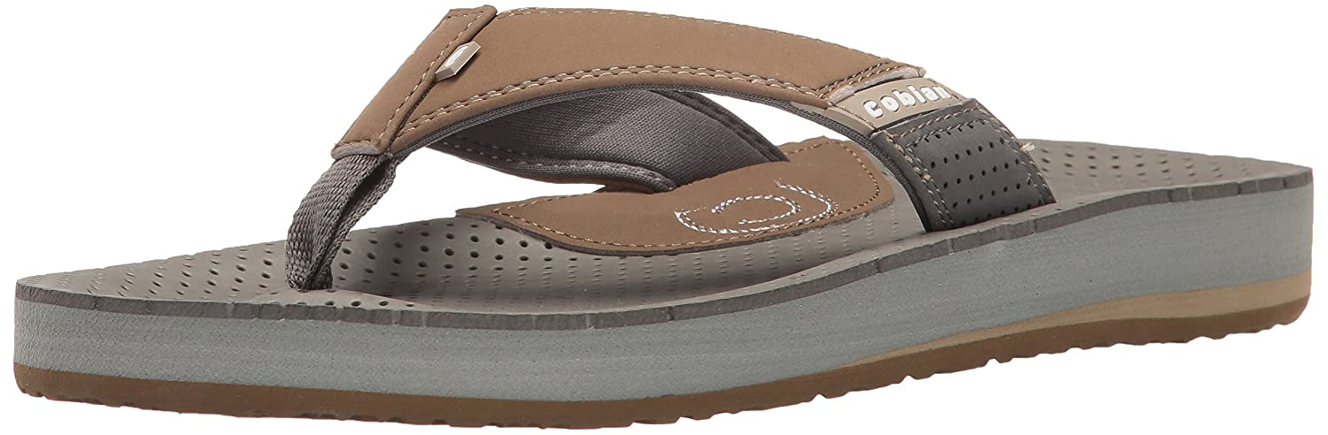 bde4ad2abf2 Cobian Mens Arvii Flip-Flop  Amazon.co.uk  Shoes   Bags