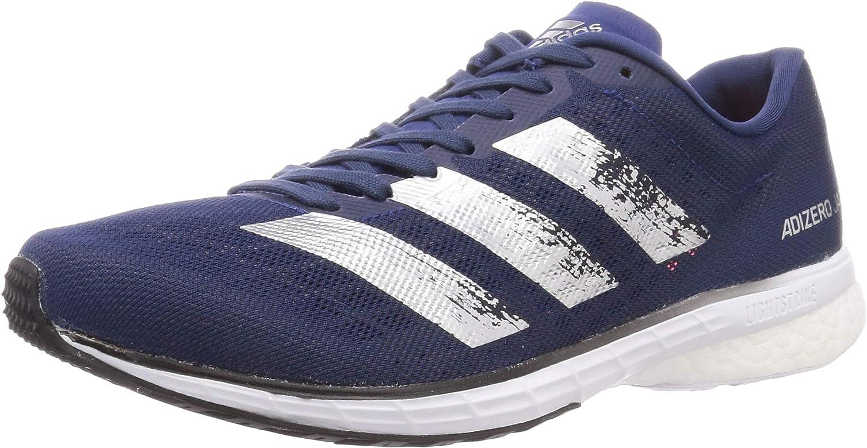 Adidas Adizero Adios 5 Zapatillas para Correr - SS20-41.3: Amazon.es: Zapatos y complementos
