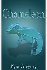 Chameleon (Forgotten Children Book 2)