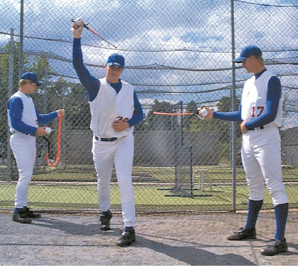 amazon com arm strong baseball pitching and throwing training