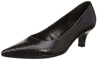 a139d879dff5 Gabor Shoes Gabor Fashion 31.260, Women s Pumps, Black (schwarz 77 ...
