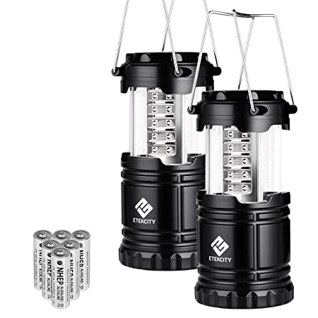 The 8 best camping flashlight review