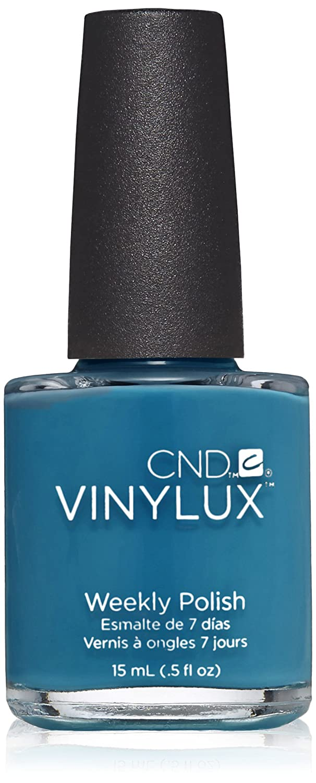CND Vinylux Blue Rapture CNDV0067