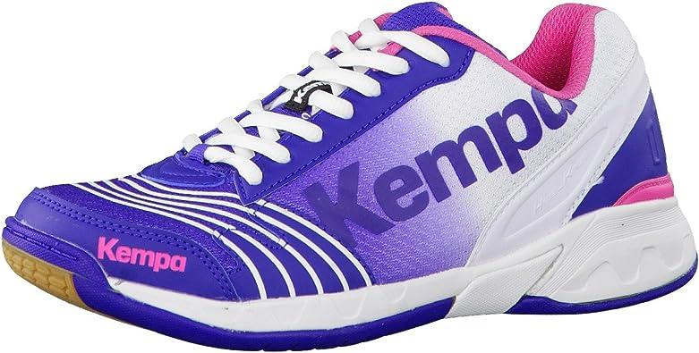 Kempa Attack Three Women, Chaussures de Handball Femmes