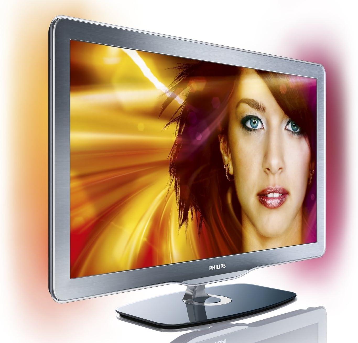 Philips 46PFL7605H/12 - TV: Amazon.es: Electrónica