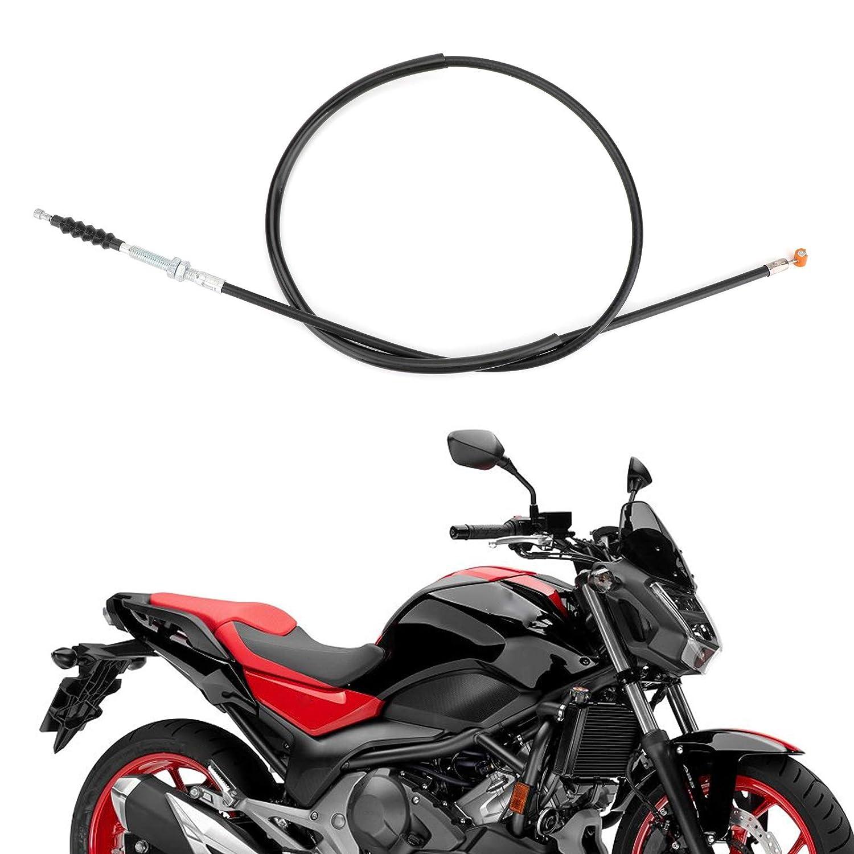 Artudatech Cable de embrague para motocicleta NC750 NC750X NC750S NC700 NC700S cable de acero de repuesto para H-O-N-D-A NC700 NC700X