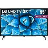 """TV LG 55"""" 4K Smart TV LED 55UN7300PUC 2020"""