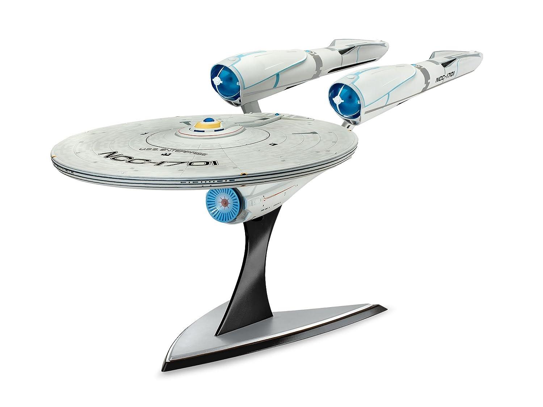 Enterprise NCC-1701 Model Kit Revell 04882 58.8 cm U.S.S