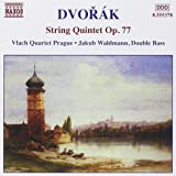Dvorak: String Quintet Op. 77