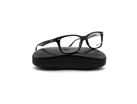ca3c70d34 Image Unavailable. Image not available for. Color: Ray-Ban RX5228 2012  Highstreet Unisex Eyeglasses Dark ...
