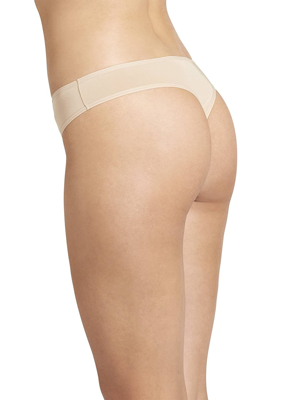 8aaebb65e Jockey Women s Underwear No Panty Line Promise Tactel Thong at Amazon  Women s Clothing store