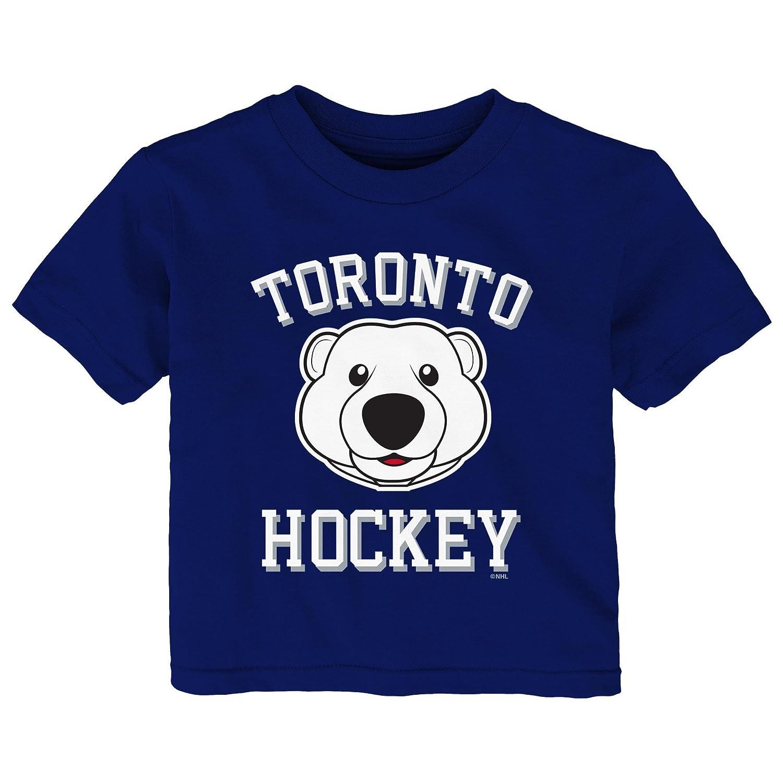 最新作の (Toronto Maple Maple Leafs, 24 Months, Leafs Blue) Mascot