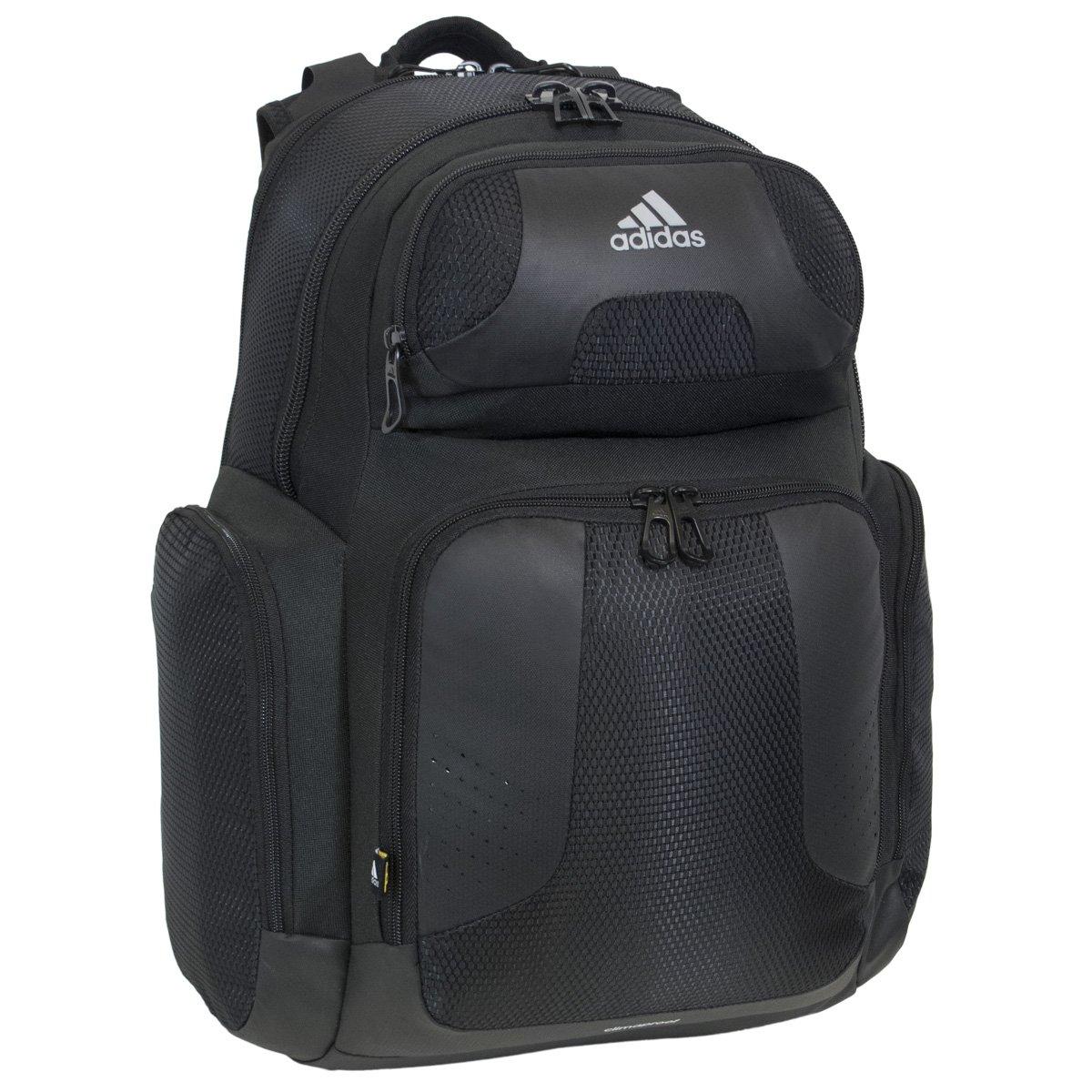 Amazon.com  adidas Climacool Strength Backpack 12bac0f81b0b6