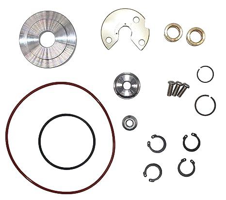 Kits de reparación de Turbocompresor Reconstruir reconstruido Turbo cargador de nuevo T28 240 Sx S13 S14