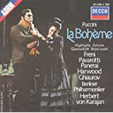Puccini: La Bohème [highlights]