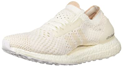 differently 04bf8 f7674 adidas Womens Ultraboost X Clima, Whiteash Pearl, ...