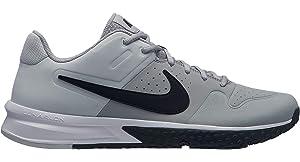 c7df1d7dc75e0 Nike Men s Alpha Huarache Varsity Turf Baseball Cleats