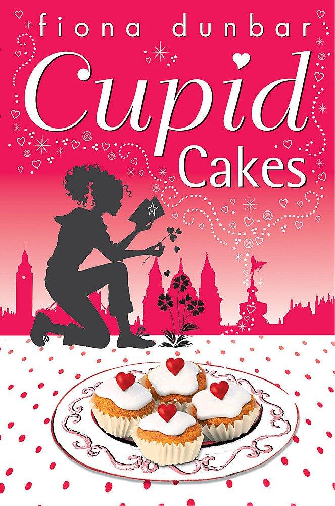 Read Online Cupid Cakes: Book 2 (Lulu Baker Trilogy) pdf