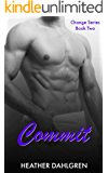 Commit (Change Book 2)