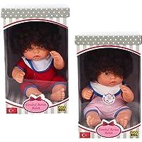 Türkçe Konuşan Bonus Et Bebek
