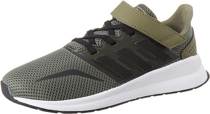 adidas Runfalcon C, Zapatillas de Running Unisex niños: Amazon.es: Zapatos y complementos