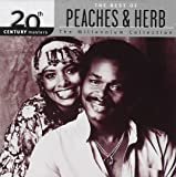 Best of Peaches & Herb-Millennium Collection