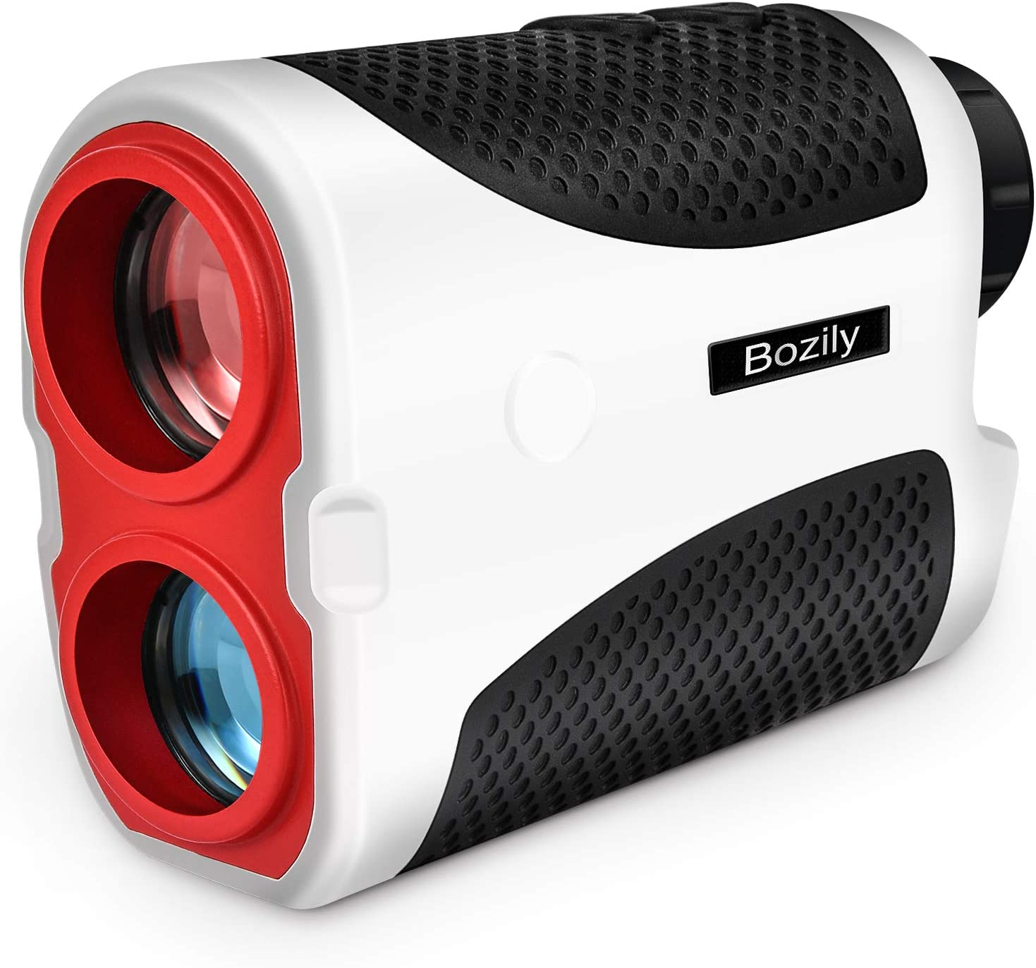 Bozily Golf Rangefinder, 6X Laser Range Finder 1000 Yards