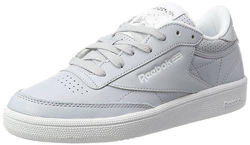 Reebok Club C 85 Fbt, Zapatillas de Deporte para Mujer: Amazon.es: Zapatos y complementos