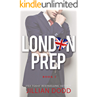 London Prep: Book Two