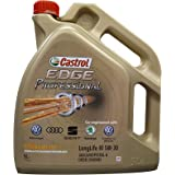 Castrol Edge Professional 5W-30, 5 Liter, VW50400/50700