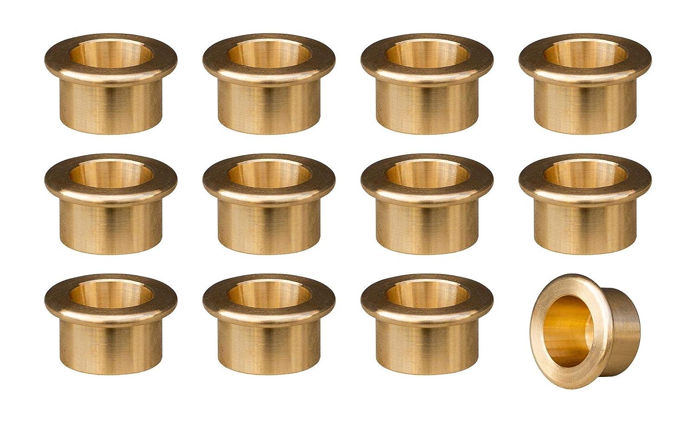 Grimms Spiel Und Holz Design Brass Holder 12 Pieces